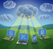 Cloud computing options?