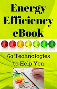 Energy Efficiency eBook for 60 technologies